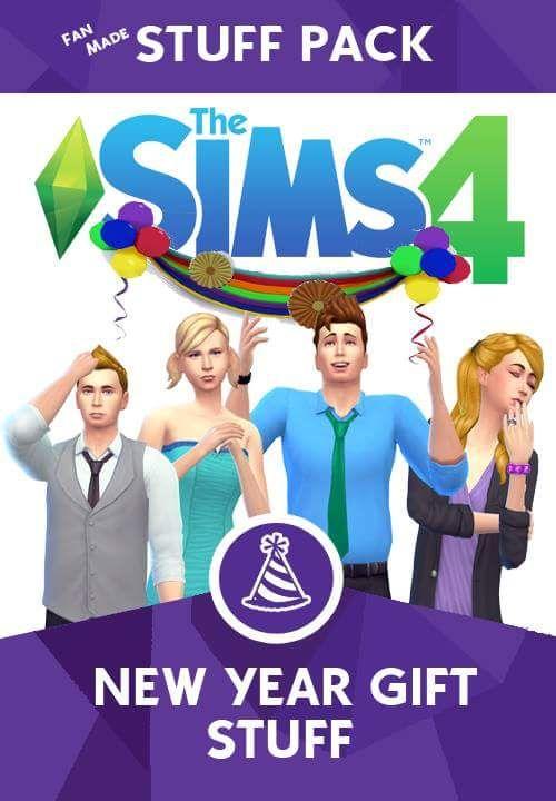 0b00702b8e659cc40159b78862e310b5 - How To Get Stuff Packs For Free Sims 4