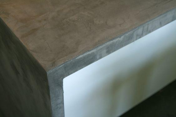 diy concrete skim countertops ardex i don 39 t want black. Black Bedroom Furniture Sets. Home Design Ideas