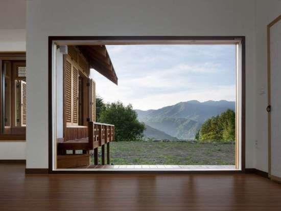 Neo Traditional Korean Homes 6 Modern Updates On The Vernacular