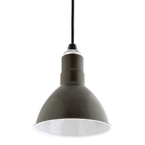 Wil Deep Bowl Pendant Light Indoor Es Lighting