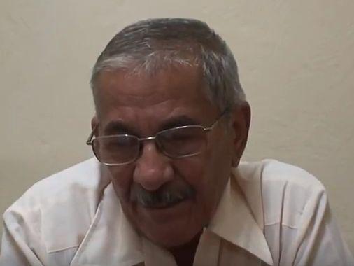Eulogio Rodríguez Millares Miembro de honor Martianos