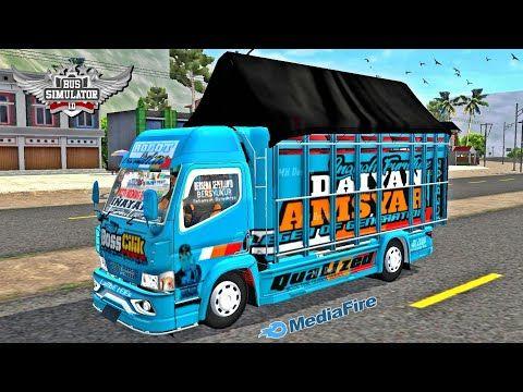 Pin On Truk Besar Download wallpaper truk oleng tawakal