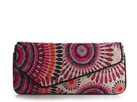 Urban Expressions Delilah Clutch New Handbags Handbags - DSW