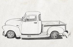 Car Town Coloring Page Sketch Templates together with Desenho De Sapo Para Colorir E Pintar moreover 525654587728266404 additionally Candy Roses 140438 besides 56 Vintage Custom Pickup 7169031. on lowrider car coloring pages