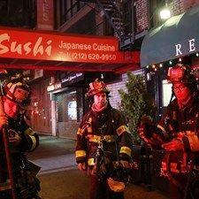 Moda: #Esplosioni a New #York: trovate nuove bombe nel New Jersey (link: http://ift.tt/2cjwjJ8 )