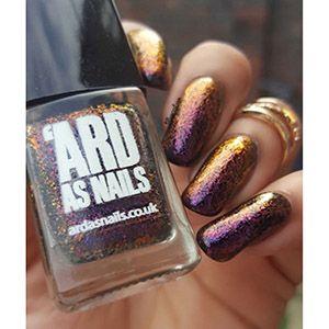 'Ard As Nails- Sisters- Lush