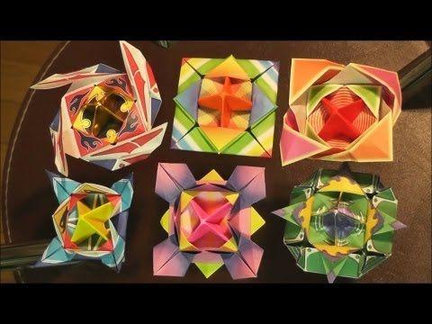 ハート 折り紙:折り紙 youtube-jp.pinterest.com