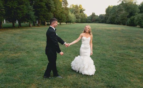 Wadsworth Mansion wedding photography |Luxury wedding photographer