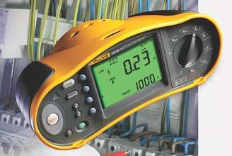 The 1653b Installation Tester Builds Upon The Rugged Reputation Of The Earlier 1650 Series Only It S Re Designed To Work Tools Electrician Tools Installation