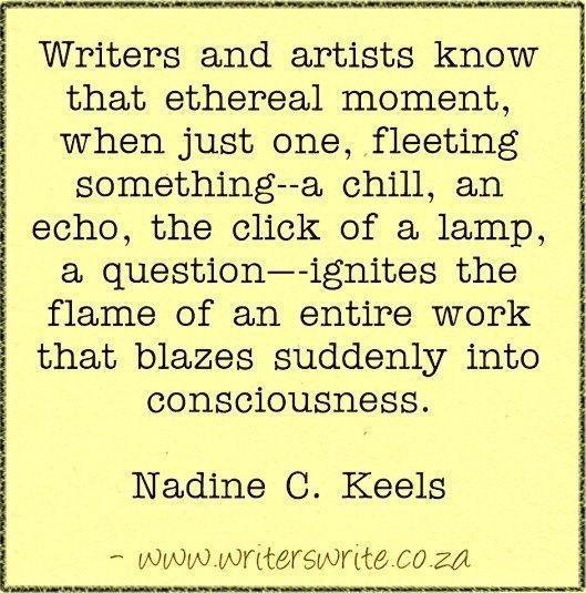 Especially for Writers | Linda W. Yezak
