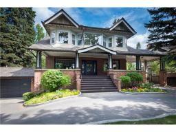 860 HILLCREST AV SW, Upper Mount Royal, Calgary, Alberta  T2T0Y9
