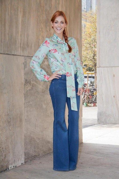 I look più fashion di Miriam Leone (Foto 39/39) | Moda