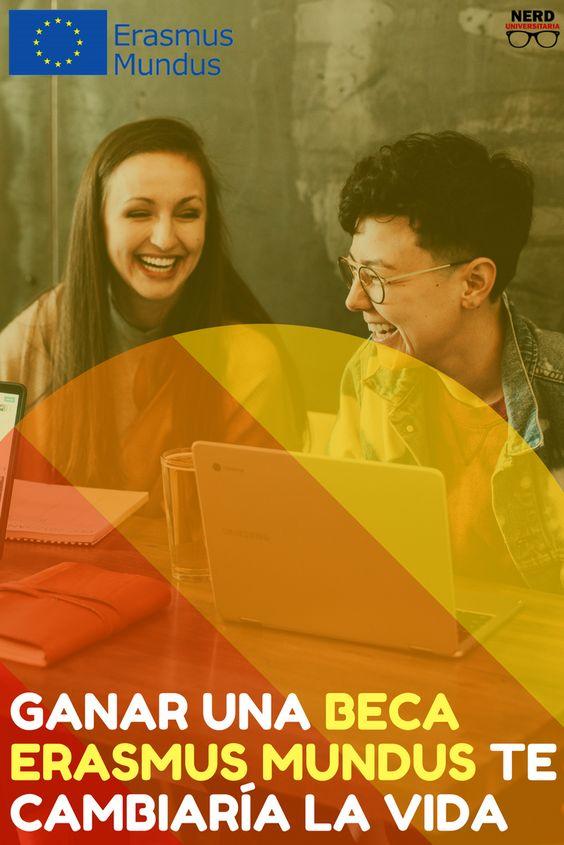 Las Becas Erasmus Mundus son una oportunidad única que ofrece la Comisión Europea a destacados estudiantes de alrededor del mundo que tienen las cualidades para obtener una educación universitaria de calidad en al menos dos universidades prestigiosas de Europa.