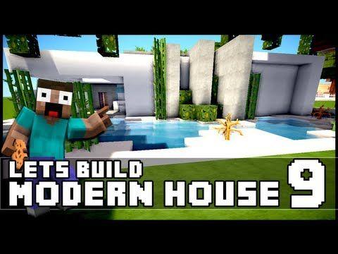 The 25 best Keralis modern house ideas on Pinterest Minecraft