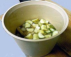 basic pickling pickling brine and more pickles recipe refrigerator ...