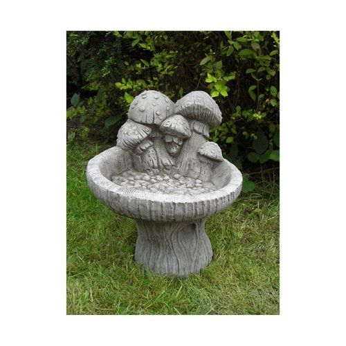 Keynsham Bird Bath Stone Bird Baths Bird Bath Garden Garden Ornaments