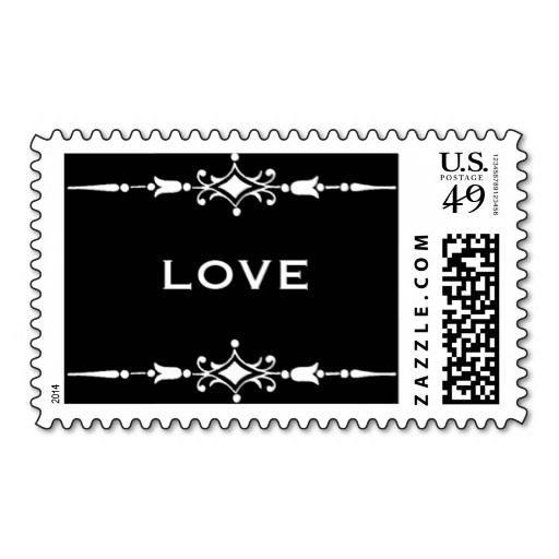 I Love NY C by Ceci New York Stamp