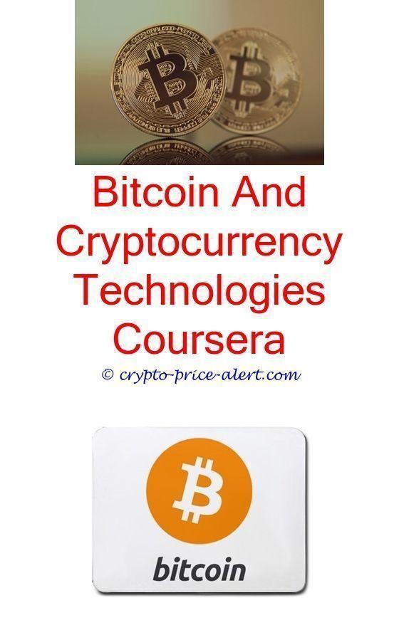 courrsera bitcoin