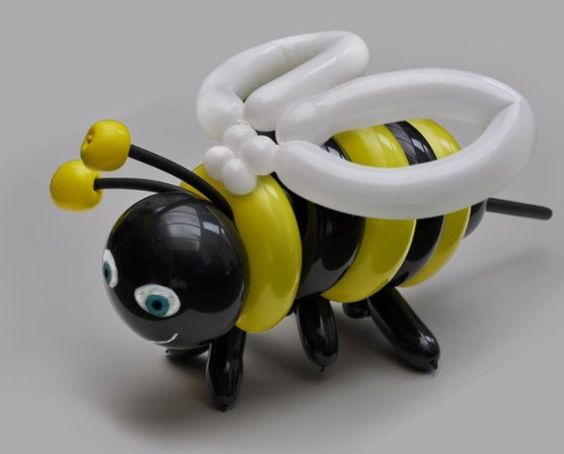 The Playful And Charming Aspects Of Balloon Art