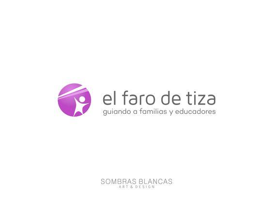 El Faro de Tiza (Málaga, Spain) www.sombrasblancasdesign.com