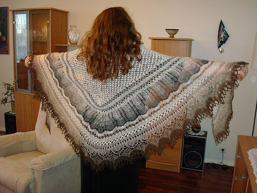 Lace Knitting Pattern Library : Pinterest   The world s catalog of ideas