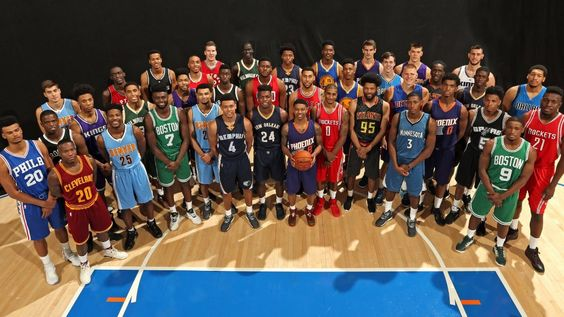 Your 2016 NBA Rookie Class