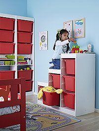 Detská izba: hra s priestorom | TvojDom.sk