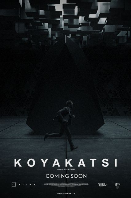 Koyakatsi Movie Poster