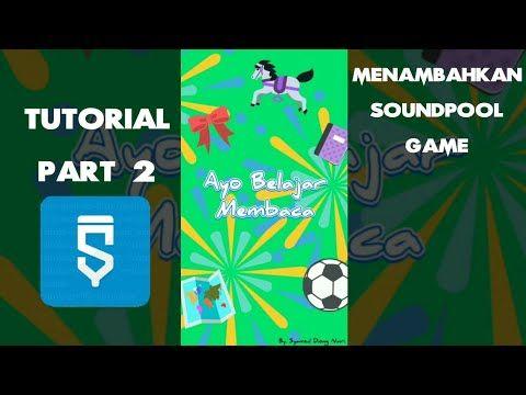 Tutorial Sketchware Membuat Aplikasi Edukasi Untuk Anak Anak Part 2 Menambahkan Soundpool Youtube Aplikasi Untuk Anak Anak Belajar