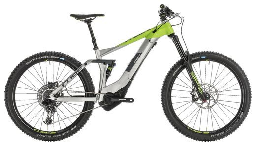 Cube Stereo Hybrid 160 Race 500 500 Wh 2019 27 5 Zoll Fully With Images Electric Mountain Bike Ebike Electric Bike