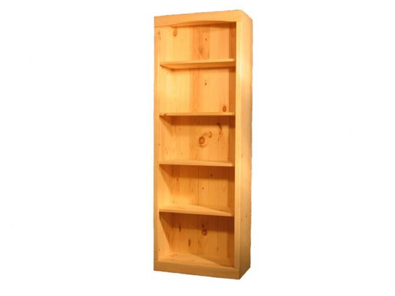 Our 82 High Bookcases Measures 36 Wide X 12 3 4 Deep And
