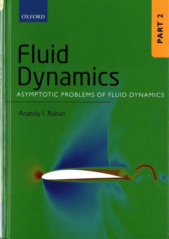 Fluid Dynamics: Asymptotic Problems of Fluid Dynamics