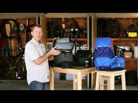 r180º Panorama Camera Backpack Overview - MindshiftGear