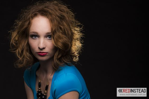 Model: Lara Schroeder | MUA: Samara Gentle | Venue: This Studio | Photographer: Jen Leheny from Red Instead