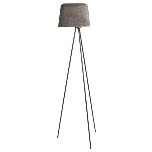 Tom Dixon Felt Floor Lamp Lamp Floor Lamp Floor Lights