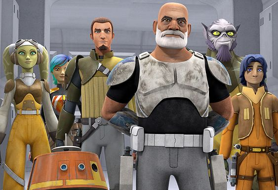 10 Things from Rebels Season 2 We Want in Star Wars Movies http://best-fotofilm.blogspot.com/2016/09/10-things-from-rebels-season-2-we-want.html  Tencool things from Star Wars Rebels Season 2 we hope to see in Star Warsmovies  This time last year, we published a list of10 Things from Star Wars Rebels We Want to See in the Movies, and fans were pleased to see some of their favorite aspects of the show brought up as potential fodder for future Star Wars movies. Now that Star Wars Rebels…