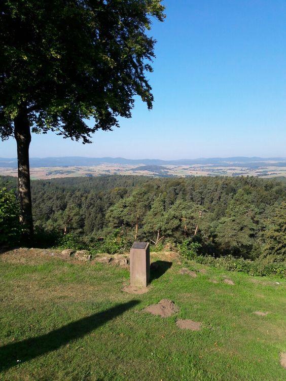 Christenberg #hessentourismus #expeditionhessen