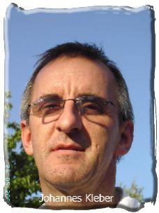 Johannes Kleber