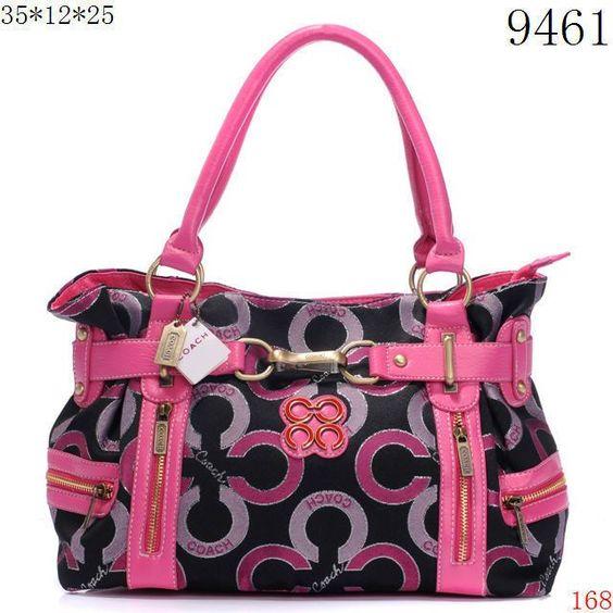 Coach Handbag 19