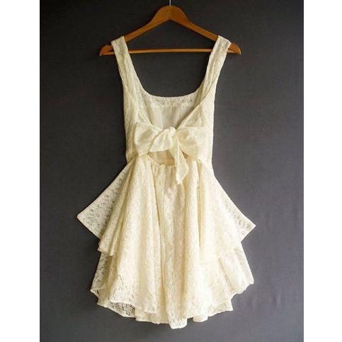 Need: Summer Dress, Rehearsal Dinner, Dream Closet, Cute Dresses, White Dress, White Lace, Lace Dresses