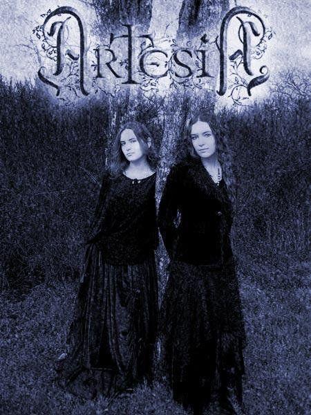 Artesia. Beautifully atmospheric music.