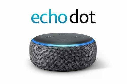 Amazon Echo Dot Setup And Use Echo Dot Setup Echo Dot Amazon Echo Setup