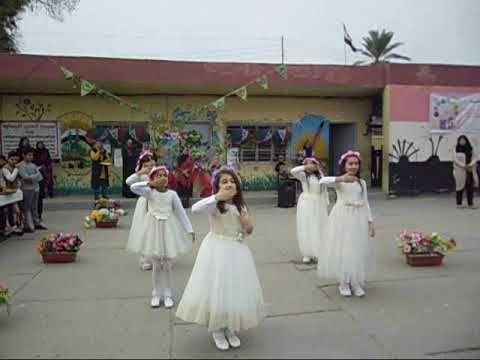 عليك رسولي مدرسة ام الطبول Youtube Flower Girl Dresses Wedding Dresses Flower Girl