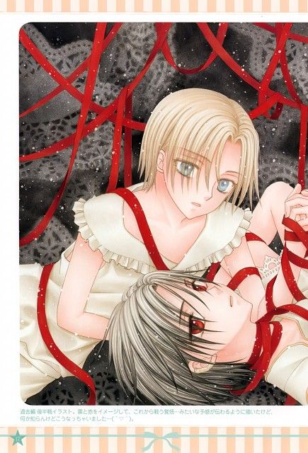 Tachibana Higuchi, Gakuen Alice, Graduation - Gakuen Alice Illustration Fanbook, Ruka Nogi, Natsume Hyuuga