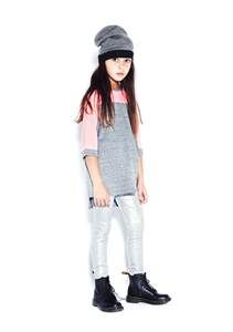 Star Girl - efterår/vinter 2014, top £25, legging 35