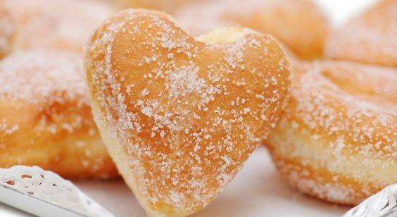 Recette - Pâte à beignets au Thermomix - Notée 4.8/5 par les internautes