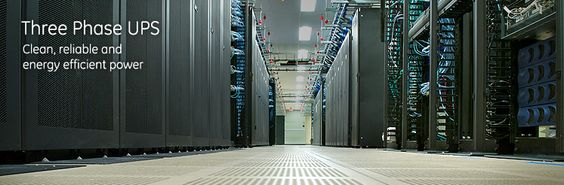 Get Instant UPS Emerson Services by Power Solution Services