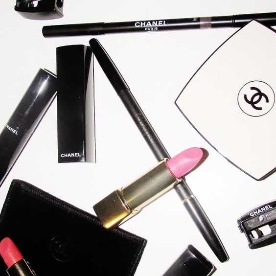 Make Up Obsessed: Chanel
