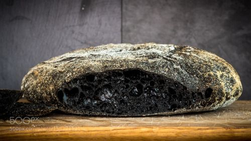Italian loaf in black by MichaelBeck1  IFTTT 500px