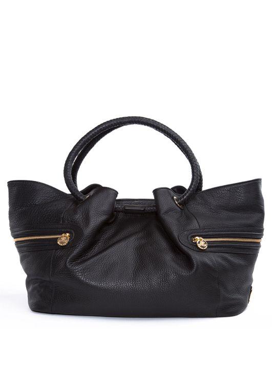 London Classic Diaper Bag - RosiePope.com  $365